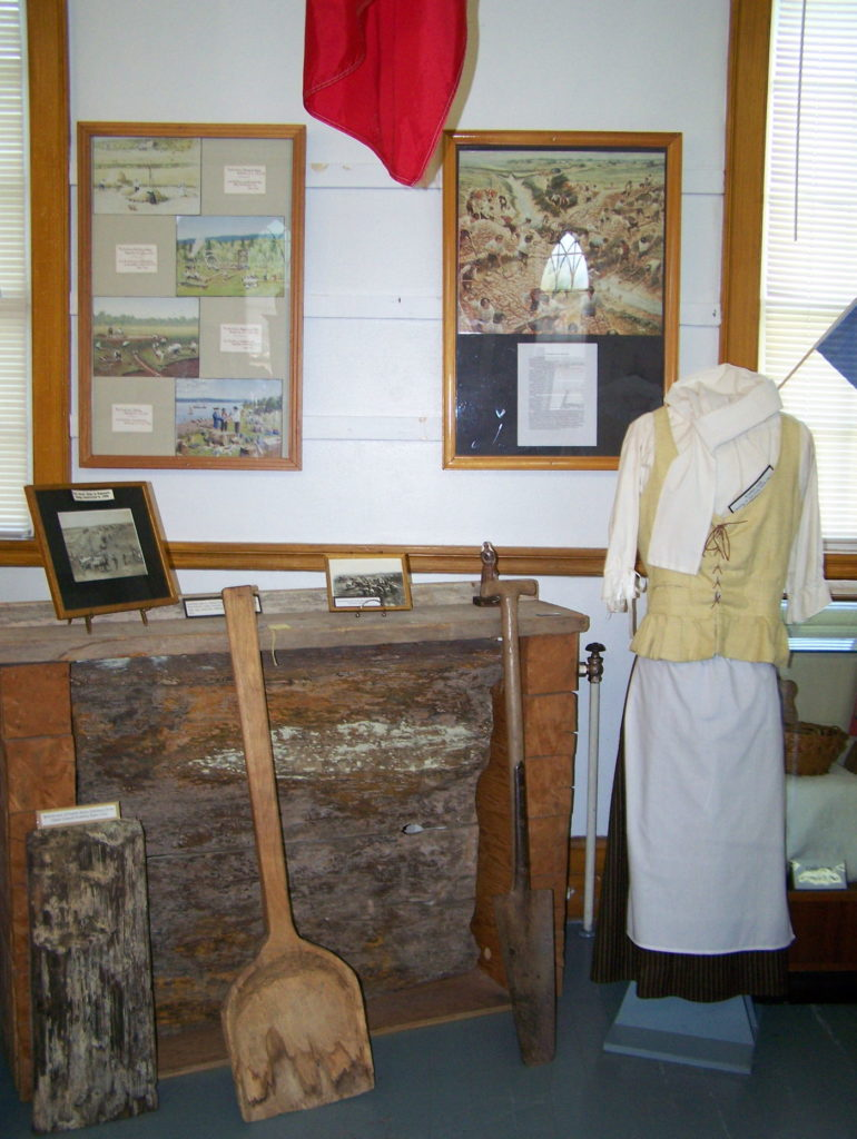 WHHS-museum-interior