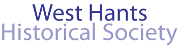 West Hants Historical Society