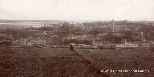 Great Fire of Windsor, 1897